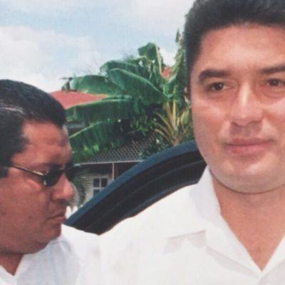 Confirman retiro de escoltas a ex Gobernador Félix González y a 2 periódicos