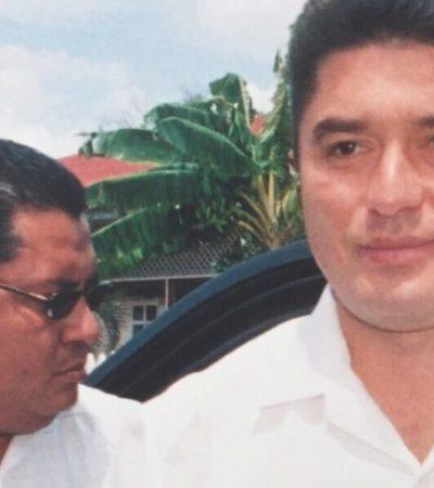 PIDE FÉLIX LE RENUEVEN SUS ESCOLTAS: No hay justificación para mantener protección a ex Gobernador, dice líder del Congreso