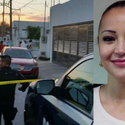 INVESTIGAN SONADO CRIMEN EN CHETUMAL: Dan prisión preventiva a ex delegada de Liconsa por muerte de su esposo