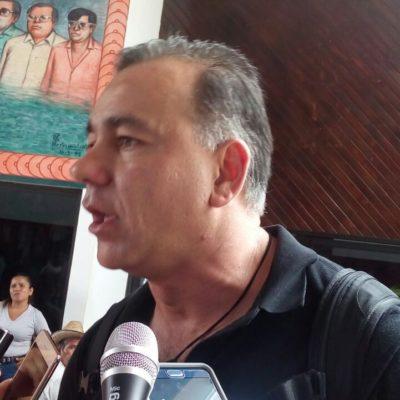 Detienen en aeropuerto a empleado de Carlos Mimenza con 25 mil dólares no declarados (AUDIO)