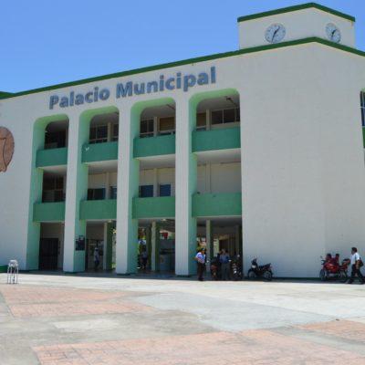 Pagará Ayuntamiento de OPB indemnización a ex trabajadores despedidos en administraciones anteriores