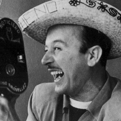HACE 60 AÑOS CAYÓ UNA AVIONETA Y MÉXICO LLORÓ: Todos recuerdan el aniversario de la muerte de Pedro Infante