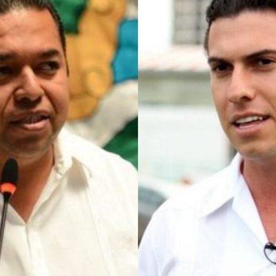 Remberto Estrada se equivoca al tratar de evitar revisión de posibles desvíos en Benito Juárez: Emiliano Ramos