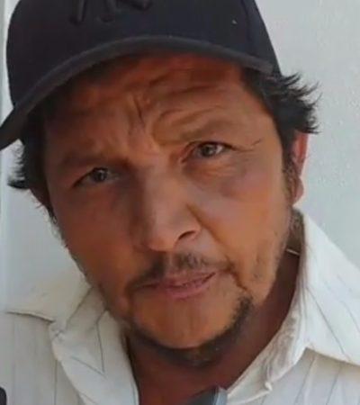 Denuncian a Carlos Mimenza ante la FGE por presunto abuso de confianza