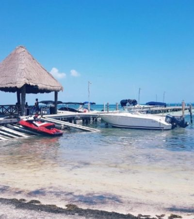 Fortalecen el turismo de pesca deportiva