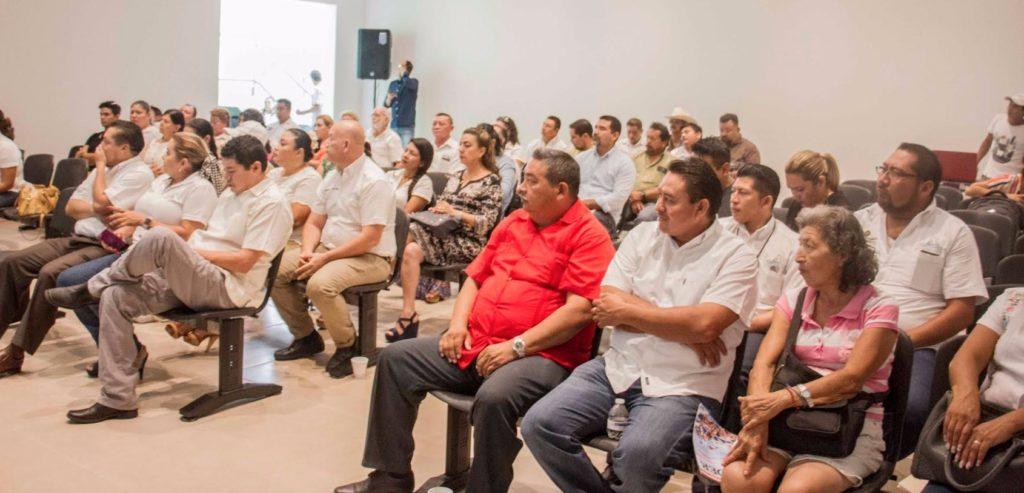 Implementan políticas públicas con perspectiva de género en Puerto Morelos