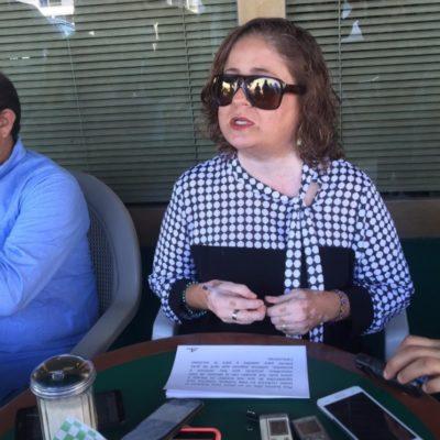 Organizan pláticas contra adicciones en Cancún