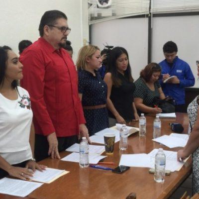Alistan convocatoria de Cabildo infantil en Cancún