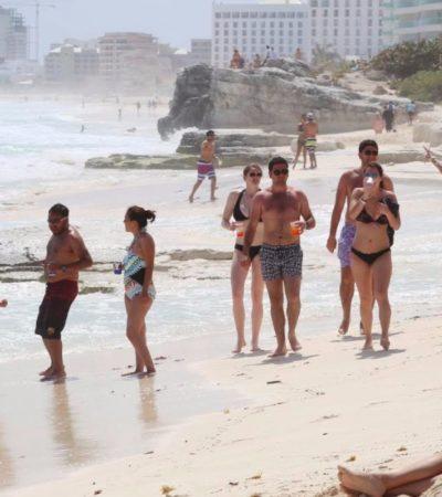 Dice Alcalde impulsar políticas públicas para cuidar medio ambiente y consolidar sustentabilidad de Cancún