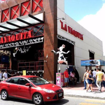 También Remberto Estrada aplica restricción de horarios en bares y restaurantes en Cancún; es para fortalecer la seguridad, dice