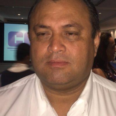 CAMBIA PRESIDENCIA EMPRESARIAL: Eligen a Eloy Peniche Ruiz al frente del Consejo Coordinador Empresarial