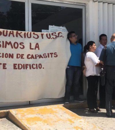 Piden más espacio para atención de VIH en Cancún