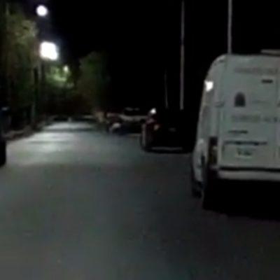 BALACERA Y EJECUCIÓN EN XCALACOCO: Tirotean a taxistas por el hotel Azul Fives de Playa del Carmen; un muerto y un herido