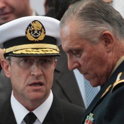 CUMBRE MILITAR EN COZUMEL: En medio del secretismo, revelan detalles de encuentro entre México, EU y otros países de la región