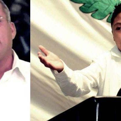 """""""¿TIENEN MIEDO O YA LES LLEGARON AL PRECIO?"""": Aún es prematuro hablar de incumplimiento de Carlos Joaquín al no encarcelar a Borge, dice Subsecretario"""
