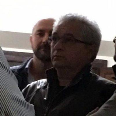 También EU quiere la extradición del ex Gobernador Tomás Yarrington; Italia decidirá