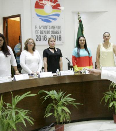 NOMBRAN NUEVO SECRETARIO DE BJ: Guillermo Brahms González sustituye al borgista Mauricio Rodríguez Marrufo, detenido ayer en Cancún