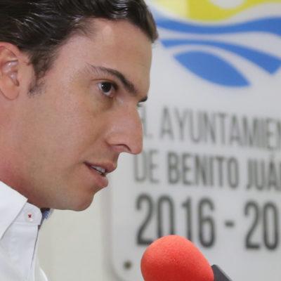 Pese a rechazo de Derechos Humanos, mantendrá Remberto Estrada a Julián Leyzaola; ya hay resultados desde su llegada, asegura