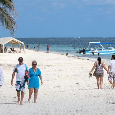Buscan llevar a Puerto Morelos por el camino del crecimiento sustentable, aseguran