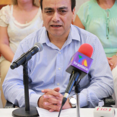 Cambios en cascada en Seguridad Pública con la llegada del 'súper asesor' Leyzaola a Cancún