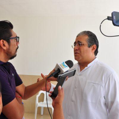Estará atenta la CNDH al proceso de elaboración de ley para la protección a periodistas en Quintana Roo