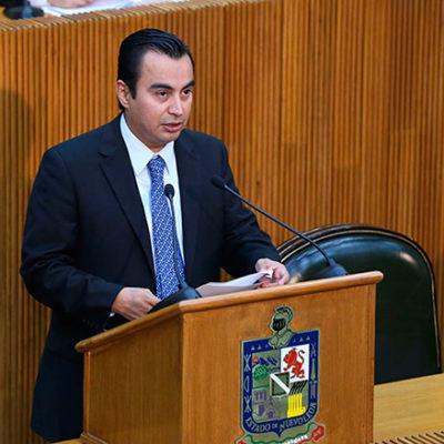 APRUEBAN MATAR EN LEGÍTIMA DEFENSA EN NL: Ya es legal 'ejercer fuerza letal' a como lo hizo el ruso de Cancún, pero no en QR