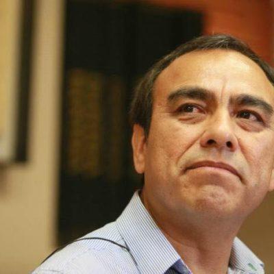 EL SALDO ROJO DE LEYZAOLA: Durante el primer mes que fungió como asesor, lejos de mejorar, la violencia en Cancún empeoró con 20 ejecutados