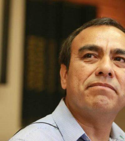 Asesor en Seguridad Pública, más preocupado por gobernar Tijuana que por seguridad de Cancún