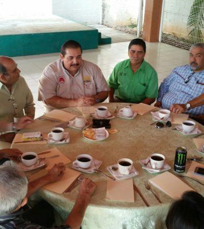 Piden que detenciones de ex funcionarios no se queden en simples 'campanazos'