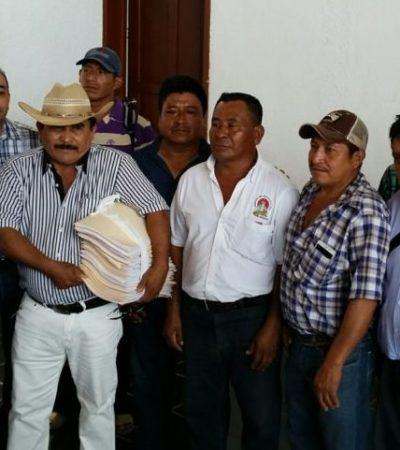 """ESCÁNDALO EN EL CAMPO: Piden auditores a agricultores """"no hacer ruido"""" por desvío de 1,800 mdp durante la pasada administración"""
