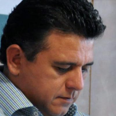 Instalan Comisión Instructora que determinará sobre el juicio político contra el ex Alcalde de Cozumel, Fredy Marrufo