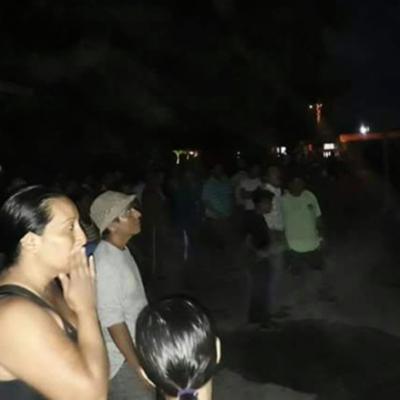 EXPLOTA 'HUACHICOLERA' EN CÁRDENAS: Vendían combustible robado y unos niños provocaron accidente