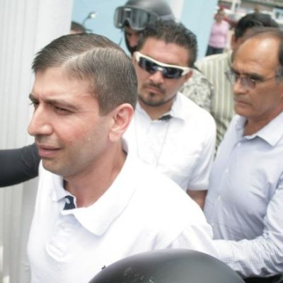 Quiere EU incautar fortuna de 50 mdd a ex tesorero de Andrés Granier