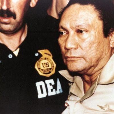 A los 83 años, muere en un hospital el ex dictador panameño Manuel Antonio Noriega