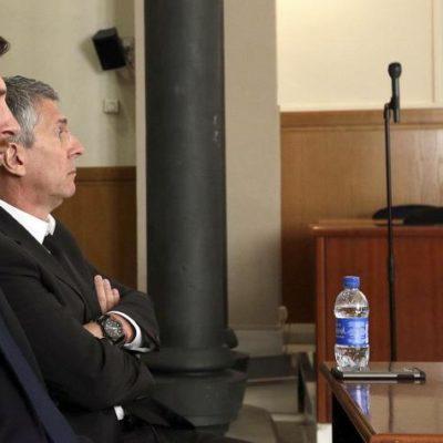 Ratifican sentencia de 21 meses de cárcel a Messi por delito fiscal, pero condena no implica su ingreso a prisión
