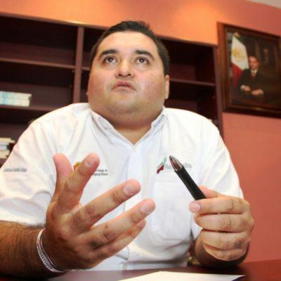 ¡EXTRA!, ¡EXTRA!: CAE EL PRIMER BORGISTA: Detienen en Cancún a Mauricio Rodríguez Marrufo, ex colaborador de 'Beto' y actual secretario del Ayuntamiento de BJ con Remberto Estrada