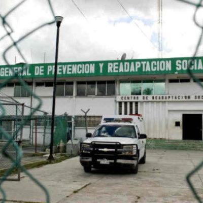 El Cereso de Chetumal, el destino más viable para el ruso de Cancún en caso de ser vinculado a proceso