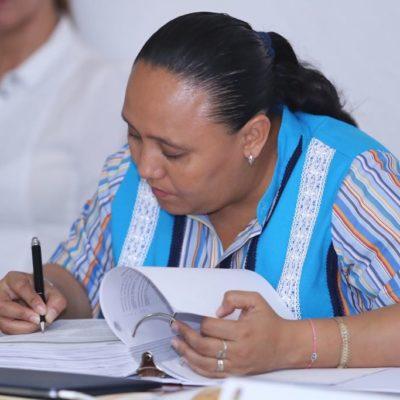 RECHAZA ALCALDESA INACCIÓN CONTRA AGUAKÁN: Presenta Cristina Torres solicitud para que CAPA revise denuncias contra empresa