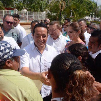 Entregará Gobernador 958 títulos a domicilio para dar certeza jurídica a familias