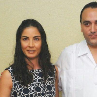 OTORGAN SUSPENSIÓN PROVISIONAL A OTRA FUNCIONARIA DE BORGE: Claudia Romanillos fue denunciada por presuntos delitos contra el patrimonio de QR