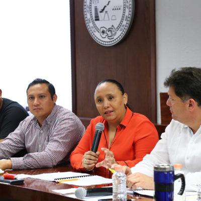 Buscaría Cristina Torres 'renegociación' de la deuda de largo plazo de Solidaridad