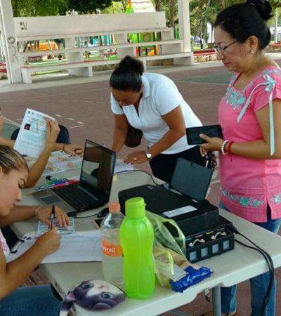 SE APUNTAN LOS CIUDADANOS: Conforman en Tulum comités vecinales para vigilar obra pública
