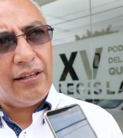 Rechaza que amparos detengan procesos de juicio político contra ex funcionarios