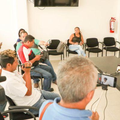 Anuncian foro sobre derechos humanos de migrantes en Quintana Roo