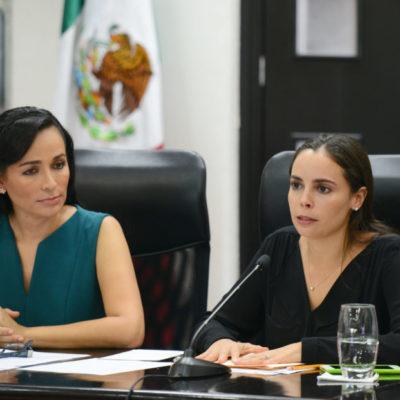 Pedirá la Comisión de Igualdad de Género un informe sobre cumplimiento de recomendaciones de la Conavim