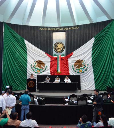 Con el voto en contra de los 'verdes', aprueba Congreso de Quintana Roo creación de la Comisión de Arbitraje Médico
