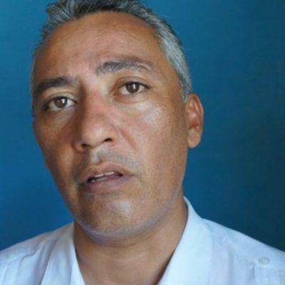 Que ningún partido está muerto para las próximas elecciones, parafrasea Carlos Mario Villanueva