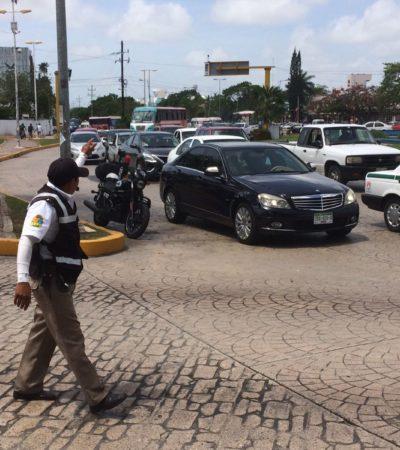 APAGÓN EN LA PENÍNSULA DE YUCATÁN: Falla general de CFE deja sin energía eléctrica desde Mérida a Cancún y toda la Riviera Maya