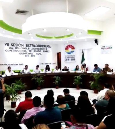 Mauricio Rodríguez tendrá que aclarar los delitos que le imputan, dice Remberto Estrada
