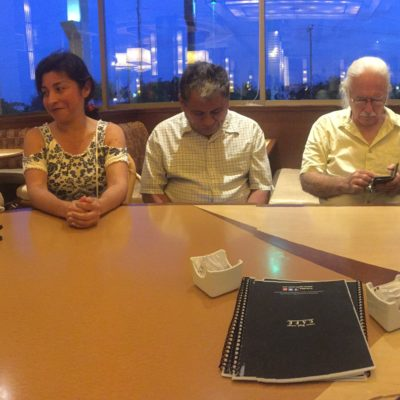 Piden renuncia de Marisol Alamilla y más recursos para educación especial